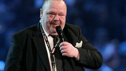 Audun Tylden ble tildelt bransjeprisen under utdelingen av Spellemannprisen i 2008.
