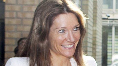 BLE VRAKET: Julie B. Voldberg ble vraket fra nominasjonslisten til Oslo Høyre.