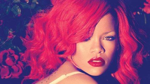 Ny video fra albumaktuelle Rihanna.