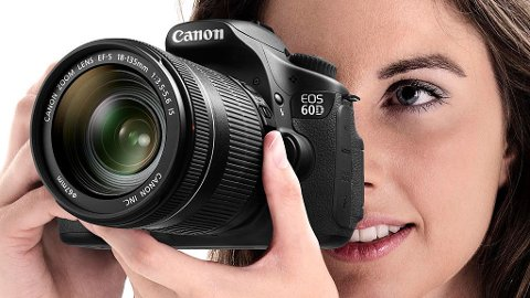 Canon er kjent for å lage gode kameraer generelt, og speilreflekser spesielt.
