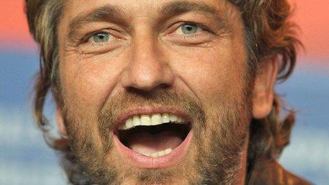 "GERARD BUTLER får strålende kritikker som general i Ralph Fiennes' film ""Coriolanus""."