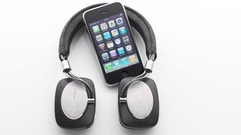 - Å høre musikk med disse hodetelefonene er en nytelse som er verdt hver krone, mener testeren.