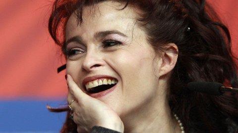BERLIN: Helena Bonham Carter holdt et forrykende tempo under filmfestivalen i Berlin der hun sjonglerte to filmer og to premierer i løpet av en dag.