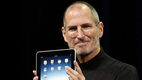 Skal vi tro ryktene, vil Apple slippe en rekke produkter i morgen, og neste uke.