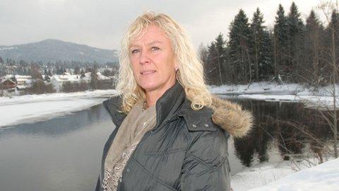 Hildrun Hartz Næss angrer ikke på at hun fortalte sin historie. - Hadde ikke jeg gjort det, ville det aldri ha blitt etterforskning, sier hun.