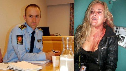 Politiadvokat Asle Sandnes ønsker samfunnsstraff og fengsel for de som banket opp Sandra Isaksen.