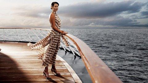 Lengter du etter cruise med aura av fordums glamour, finnes det flust av muligheter, men det koster.