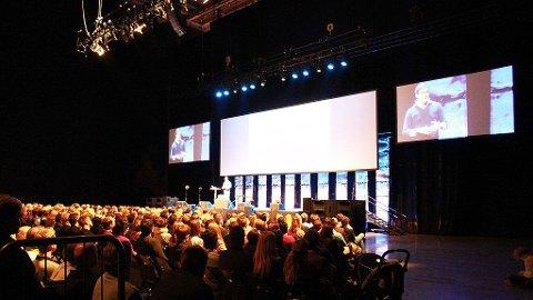 Gulltaggen Awards tangerer fjorårets rekord med rekordmange bidrag.