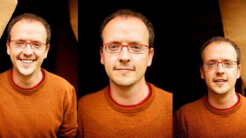 REDDER LIV MED SOSIALE MEDIER: - Denne måten å bedrive crowdsourcing på har reddet liv i Rwanda, Kenya, Haiti, Japan og Tunisia, sier Patrick Meier, gründer av www.ushahidi.com