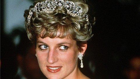 Prinsesse Diana brukte Spencer-tiaraen da hun giftet seg, men bar den også senere ved en rekke anledninger.