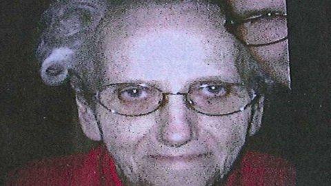 SAVNET: 74 år gamle Sigrid Viola er savnet.