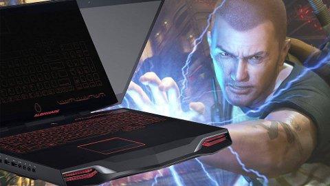 Skal du spille de heftigste spillene, trenger du en PC med muskler.