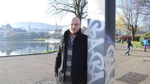 Bystyremedlem for Ap i Bergen, Pål Hafstad Thorsen, mener prosjektet kan tilføres 100.000 kroner fra kommunen.