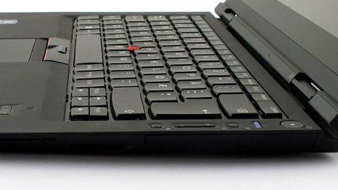Lenovo ThinkPad X1 er en 13,3-tommers bærbar som med sin relativt smale linje og lave vekt legger nesten kan kalles ultraportabel.