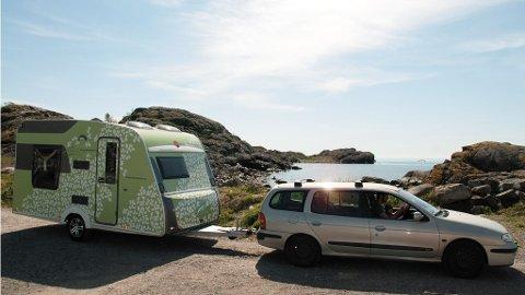 Friheten og valgmulighetene campinglivet gir, gjør det vanskelig å velge. kanskje hjelper denne listen litt?