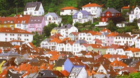 Bergen er bare en av byene vi har vært innom og gir deg tips til.