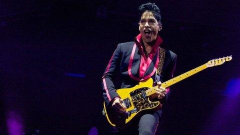 AVLYST?: Konserten med Prince ble utsolgt på rekordtid. Men nå er det usikkert om det blir konsert eller ikke.