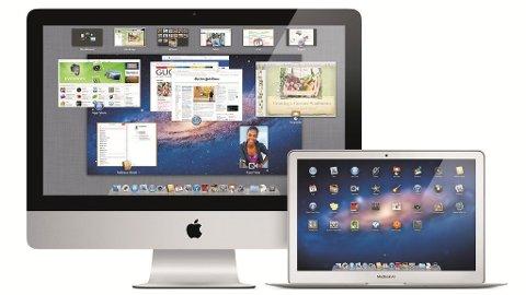 Apples nye operativsystem for Mac er fullstappet med godbiter som du kanskje ikke var klar over.