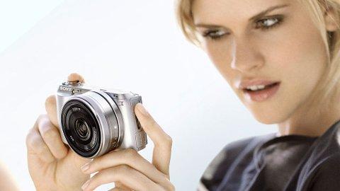 Hvilket kamera skal ta dine høstbilder i år? Det er ihvertfall nok å velge i.