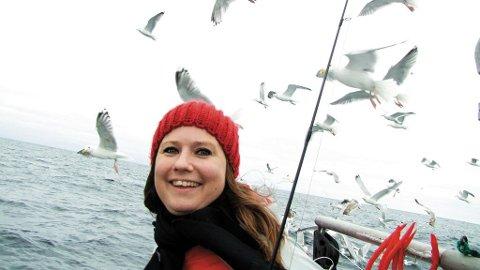 Fiske er en viktig del av livet på Varangerhalvøya, så det bør med i opplevelsesmiksen.