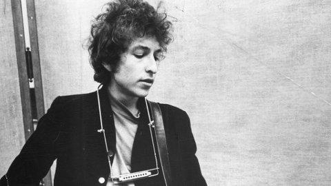 ALADDINS HULE: Ifølge Dylanolog Johnny Borgan er Bob Dylans bootleg-utgivelser full av skjulte skatter og strålende liveopptak.