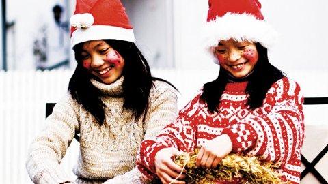I Kongsvinger blir det julestemning i Øvrebyen fra 26. november.