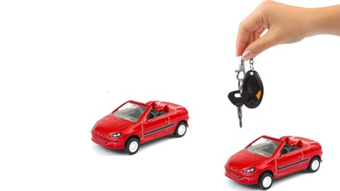 Tenk deg godt om før du leier bil.