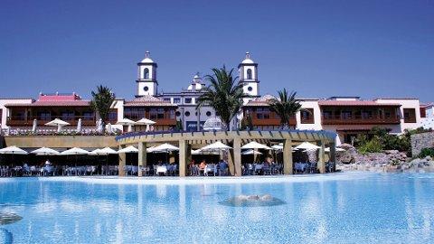 Gran Canaria skal, ifølge amerikanske forskere, ha verdens beste klima.