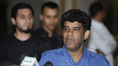 Abdullah al-Senussi har blitt arrestert i Libya.