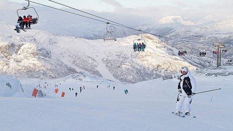 skianlegg skiheis hemsedal