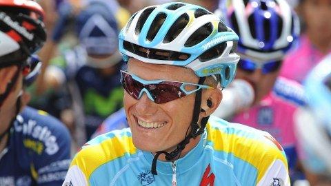 Alexandre Vinokourov (Astana)