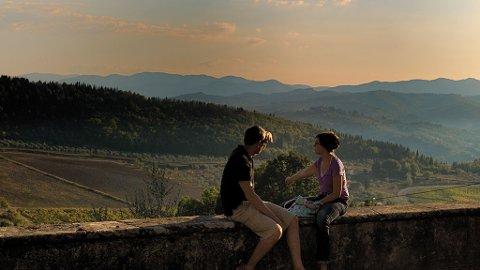 I Toscana vet man å nyte livets goder, enten det dreier seg om kunst, vin, mat eller vakre landskap.