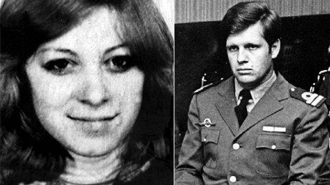 ARKIV : Dagmar Hagelins antatte morder, den tidligere marineoffiseren Alfredo Astiz er dømt til livsvarig fengsel av en argentinsk domstol. Han ble sammen med 11 andre tidligere militære og politimenn dømt for kidnapping, tortur og drap på et 80-talls personer i tiden under det argentinske militærdiktaturet.