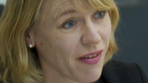 - Dette er en milepæl for norsk radio, og noe vi har jobbet lenge for. Som siste medium tar radioen endelig steget inn i den digitale hverdagen, sier Kulturminister Anniken Huitfeldt.