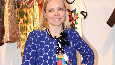 RESIRKULERING: Fra 12.-21. april vil H&M gjennomføre en kampanje i Norge kalt «Spring clean your wardrobe» hvor alle kan levere inn sine gamle H&M-klær. - Gi klærne en ny vår, sier Vibeke Holann, kommunikasjonssjef i H&M Norge.