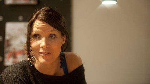 GRO HAMMERSENG skal fortelle sin historie i TV2s nye realitykonsept «Stjernene på slottet». Hun føler tiden er inne for å dele sine erfaringer.