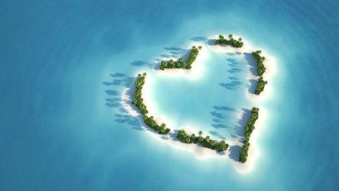 Reis til romantikken og plei forholdet.