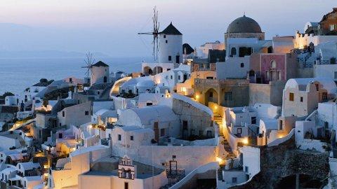 Nyt gresk kultur på øyhopping.