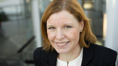Christine Warloe Nordea