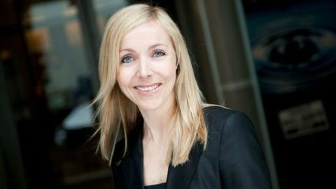 Fokus Bank Monica Haftorn Iversen