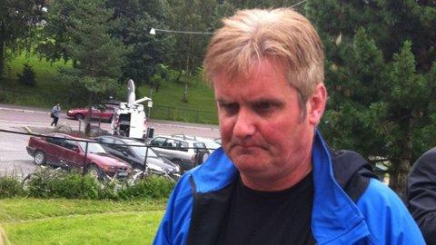 Geir Strand