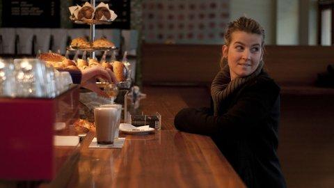 På Java i Oslo serveres den deiligste kaffe.