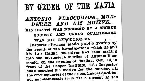 Published: October 22, 1888. The New York Times.