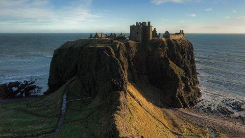 Har du tenkt på hvor mye fint som finnes rundt Aberdeen i Skottland?