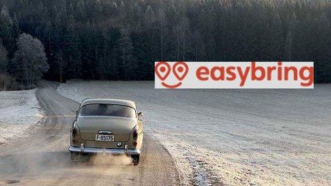 Easybring har flere tusen registrerte brukere, hvor det til og med er Easybringere som har tjent over 7 000 kroner på en dag.