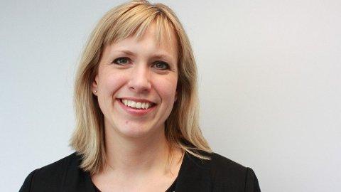 Anne-Berit Herstad Lånekassen