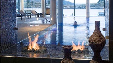 Kanskje blir det du som kan ta en svømmetur her om en måneds tid?