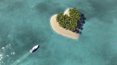 Dra til din paradisøy i Karibia.