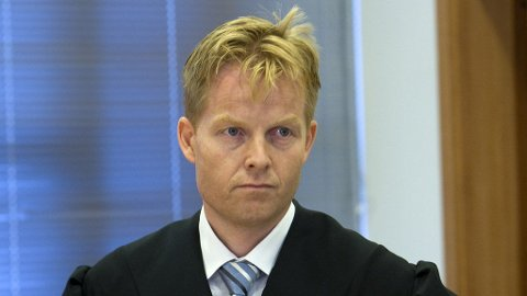 Justisminister Grete Faremos statssekretær, Pål Lønseth, grep personlig inn da politiet ønsket bistand fra Forsvaret.
