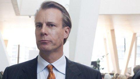 Johan Henrik Andresen